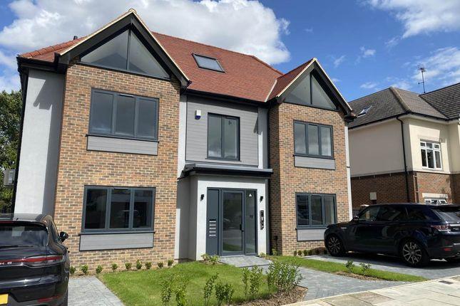 Thumbnail Flat to rent in Draycott Avenue, Kenton, Harrow