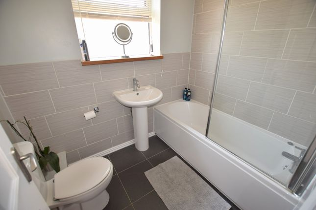 Bathroom of The Boulevard, Pevensey Bay BN24