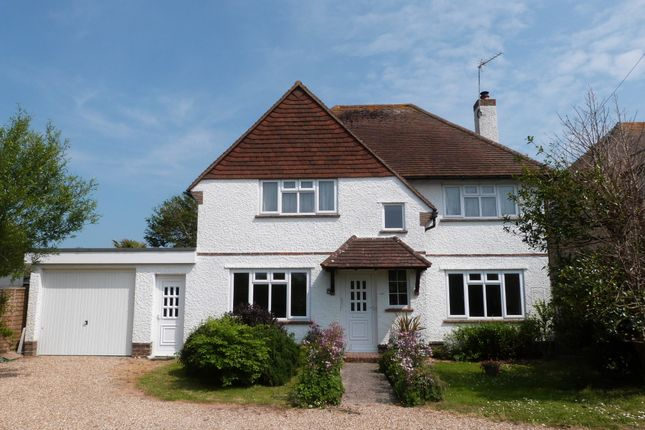Thumbnail Detached house for sale in Ursula Avenue, Selsey, Chichester