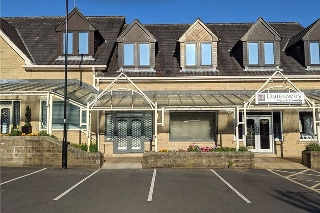 Thumbnail Retail premises to let in South Hawksworth Street, Ilkley