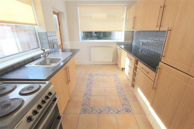 Kitchen of Max Road, Dovecot, Liverpool L14