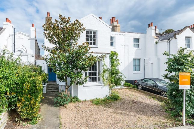 Thumbnail Semi-detached house for sale in Elm Grove, London