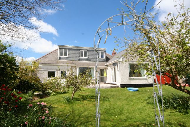 Thumbnail Property for sale in 3 Jubilee Terrace, Goonhavern, Truro