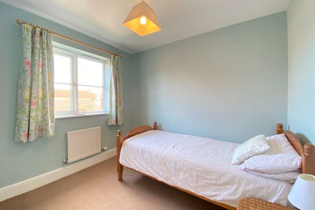 Bedroom Two of St. Margarets Close, Calne SN11