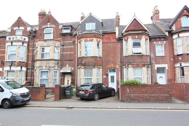 Thumbnail Room to rent in Alphington Street, St. Thomas, Exeter