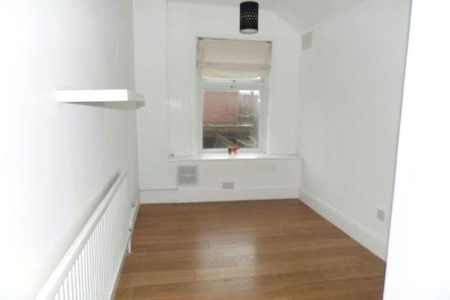 Bedroom Two of Victoria Street, Wigston LE18