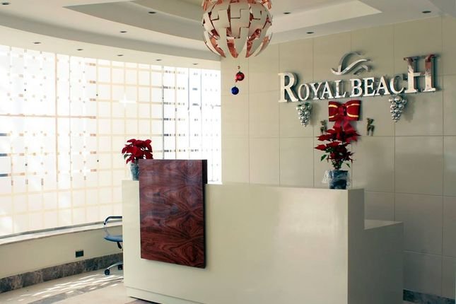 Reception Area  of Pay 10% And Move In Today, Royal Beach Hurghada, Egypt