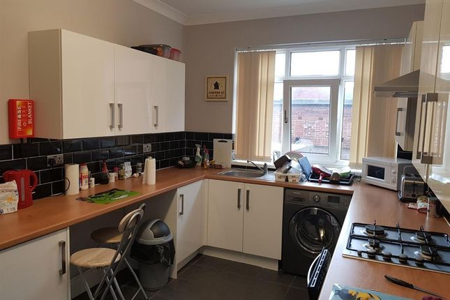 Thumbnail Shared accommodation for sale in Bentley Road, Doncaster