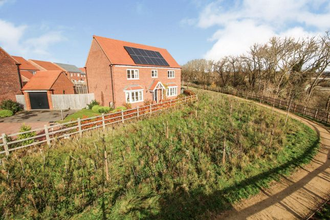 Surrounding Area of Falling Sands Close, Stour Valley Kidderminster DY11