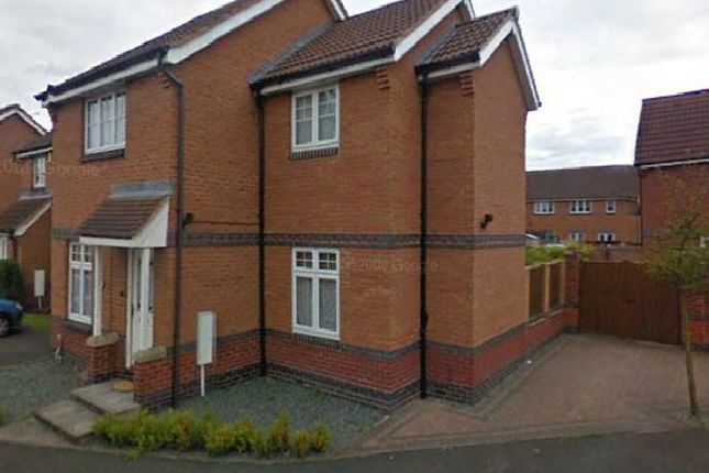 3 bed semi-detached house to rent in Anvil Crescent, Cosley