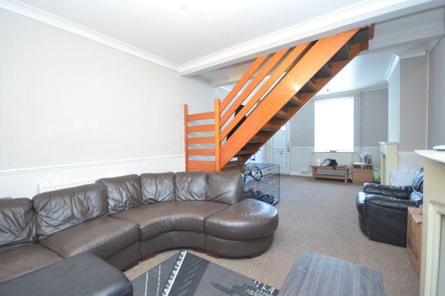 Through Room of Tunnard Street, Grimsby DN32