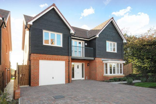 Thumbnail Detached house to rent in Dukes Drive, Tunbridge Wells