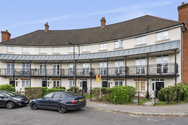 Thumbnail Town house to rent in Lady Aylesford Avenue, Stanmore
