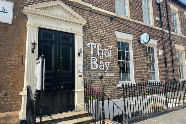 Thumbnail Restaurant/cafe to let in 34 West Sunniside, Sunderland
