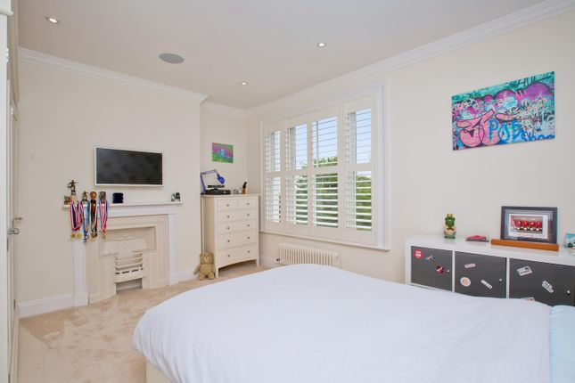 End terrace house to rent in Clifton Terrace, Brighton