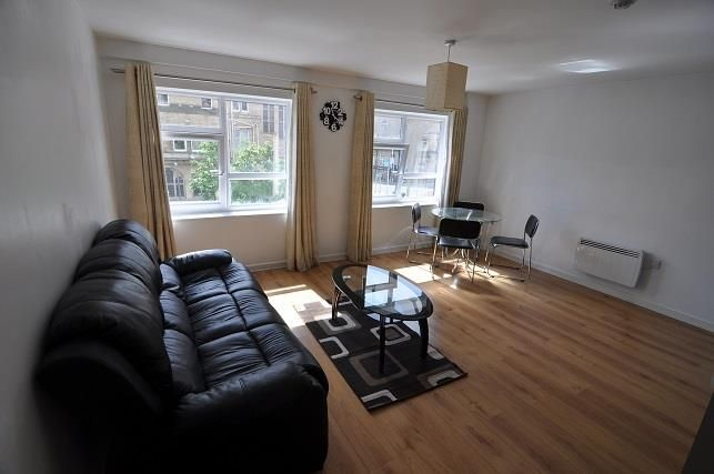 Flat for sale in Stone Street, Off Manor Row, Bradford