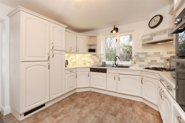 Kitchen of Orchard View Road, Ashgate, Chesterfield S40