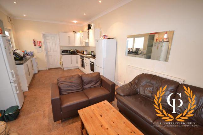 Kitchen of Beechwood Road, Uplands, Swansea SA2