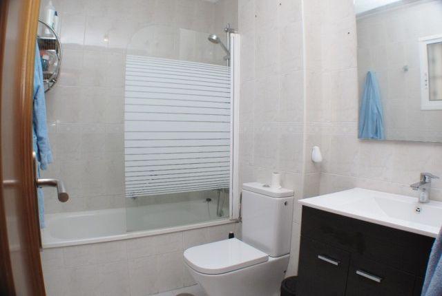 Bathroom of Spain, Málaga, Torrox, Torrox Park