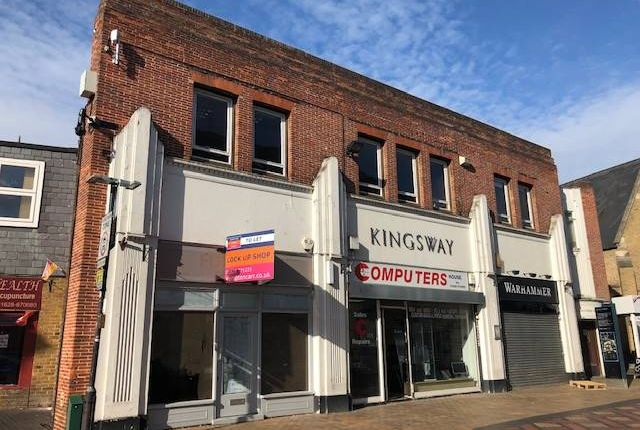 Thumbnail Retail premises to let in 3 Kingsway, King Street, Maidenhead