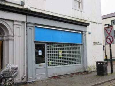Thumbnail Retail premises to let in Lowther Street, 35, Whitehaven