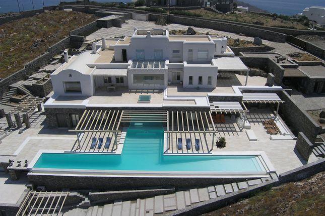 Thumbnail Villa for sale in Villa Imperia Aleomandra, Mykonos, Cyclade Islands, South Aegean, Greece