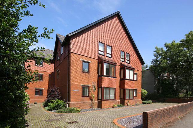 Thumbnail Flat for sale in Cardiff Road, Llandaff, Cardiff