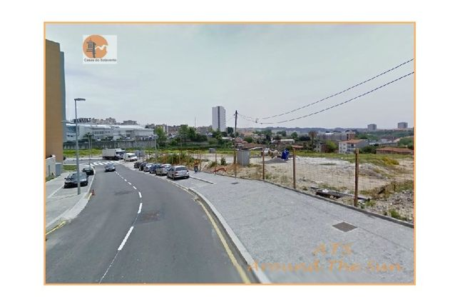Land for sale in Lordelo Do Ouro E Massarelos, Lordelo Do Ouro E Massarelos, Porto