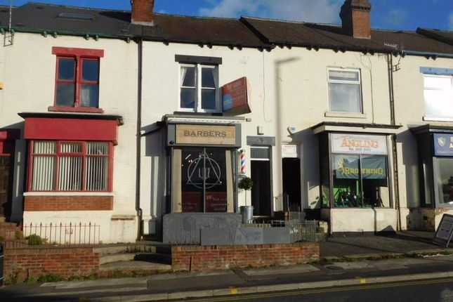Thumbnail Retail premises for sale in 623 Chesterfield Road, Sheffield