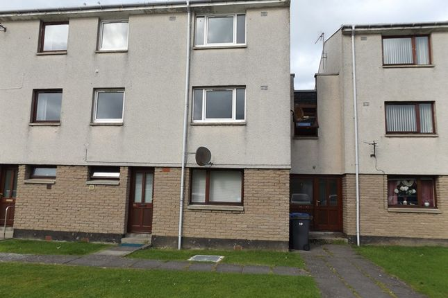 Thumbnail Duplex for sale in Loch Street, Wick