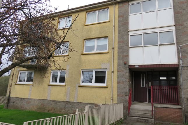 Thumbnail Flat for sale in Deedes Street, Airdrie
