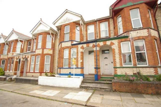 Thumbnail Terraced house for sale in St. Judes, Plymouth, Devon