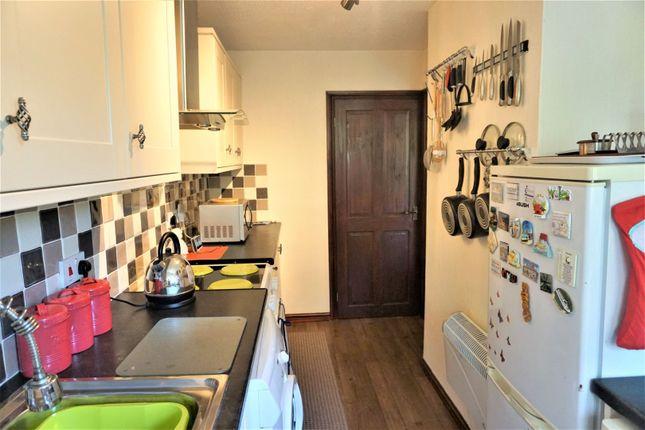 Kitchen of Dinam Road, Caergeiliog, Holyhead LL65