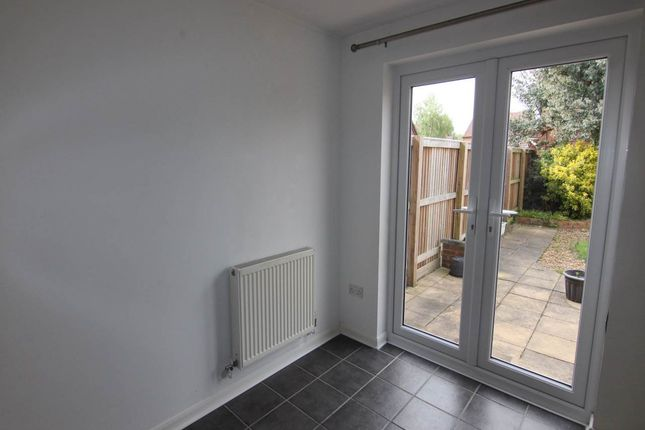 Dining Area of Old Mill Way, Weston Village, Weston-Super-Mare BS24