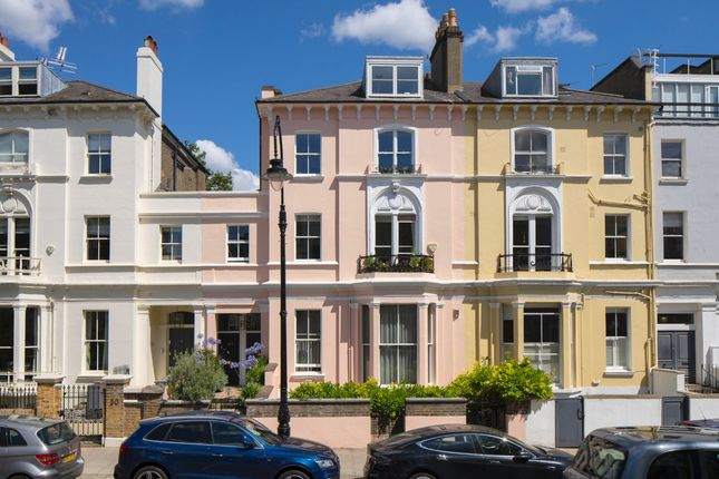 2 bed flat for sale in Regents Park Road, Primrose Hill, London NW1