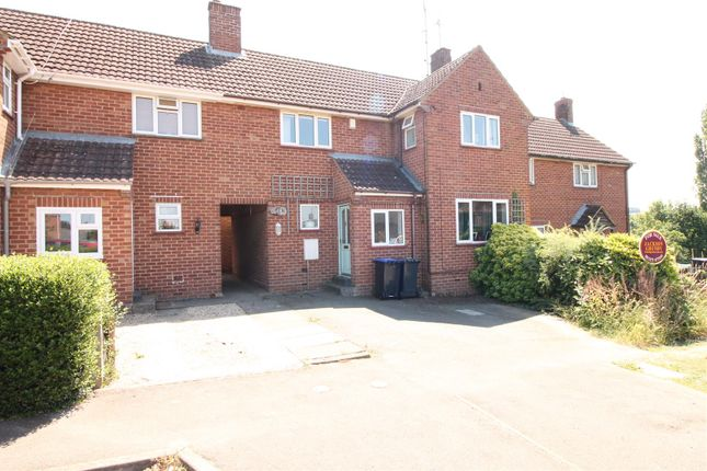 Thumbnail Property for sale in Coronation Road, Newnham, Daventry