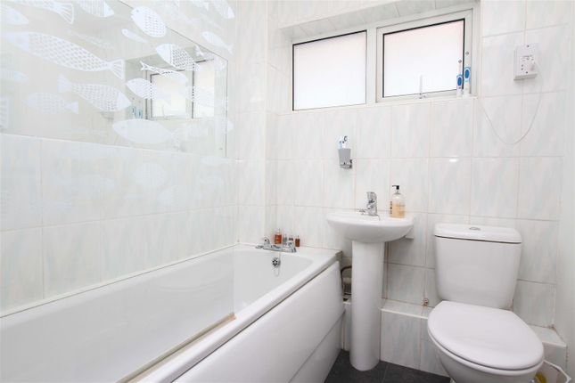 Bathroom of Uxbridge Road, Hillingdon, Uxbridge UB10