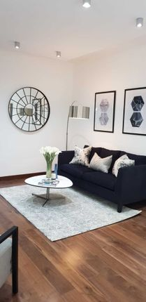 Thumbnail Flat for sale in Phase 1: Asby House, High Road, Leyton