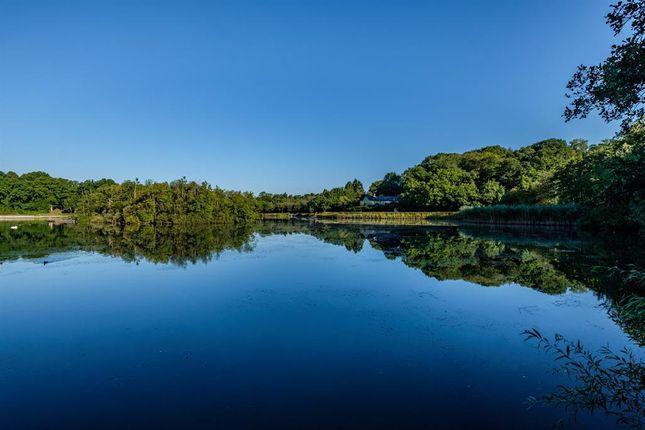 Llandrindod Lake of 6B Sunnycroft, Princes Avenue, Llandrindod Wells LD1