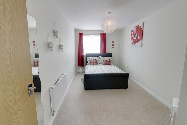 Bed 1 of Towgood Close, Helpston, Peterborough PE6
