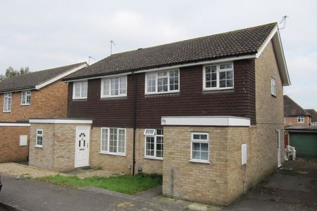 Thumbnail Property to rent in Southway, Guildford