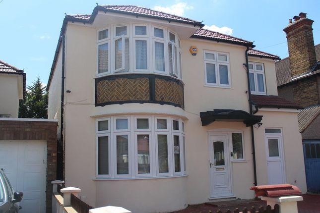 Thumbnail Detached house for sale in The Avenue, Harrow Weald, Harrow