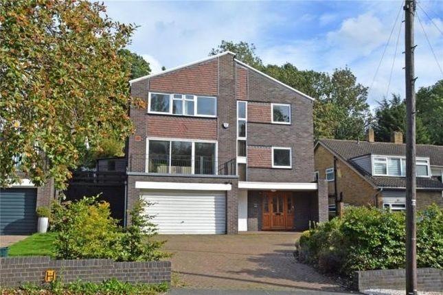 Thumbnail Detached house to rent in Elmstead Lane, Chislehurst