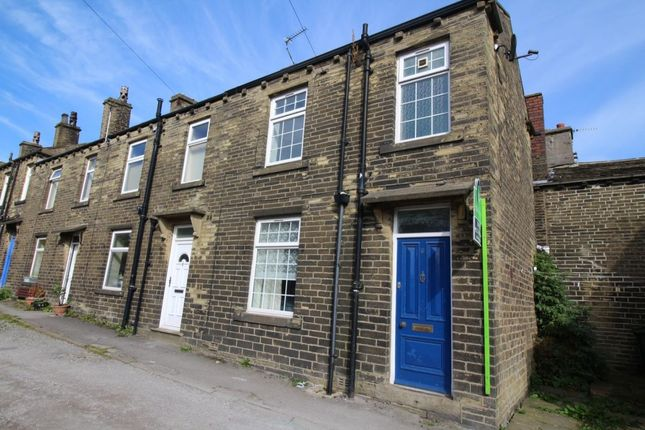 Thumbnail Property to rent in Commercial Street, Queensbury, Bradford