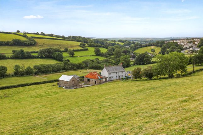 Thumbnail Property for sale in `, Kingsbridge, Devon