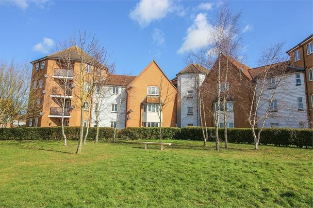 Thumbnail Flat for sale in Chelsea Gardens, Church Langley, Harlow, Essex