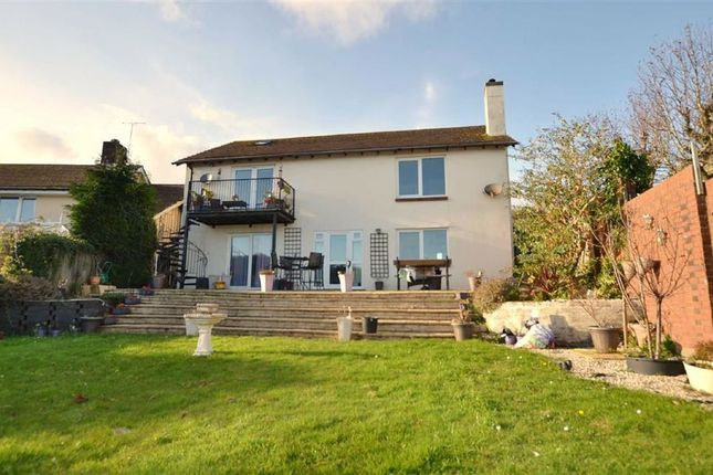 5 bed detached house for sale in Shapley Tor Close, Summercombe, Brixham TQ5