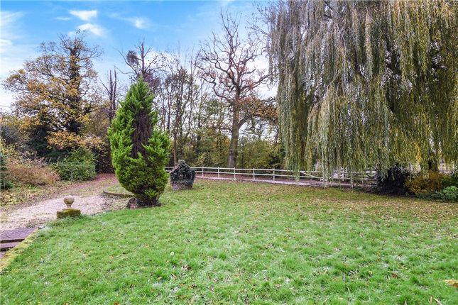 Garden 2 of Church Lane, Binfield, Berkshire RG42