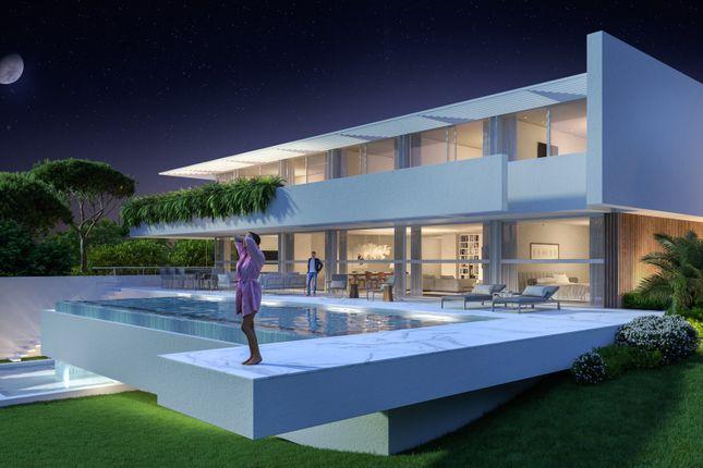 Thumbnail Villa for sale in Sitio Dos Quartos, Almancil, Loulé, Central Algarve, Portugal