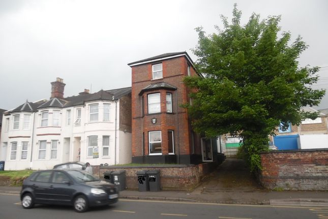 Thumbnail Detached house to rent in Desborough Road, High Wycombe